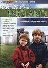 Travel With Kids England 0646032038293 DVD Region 1