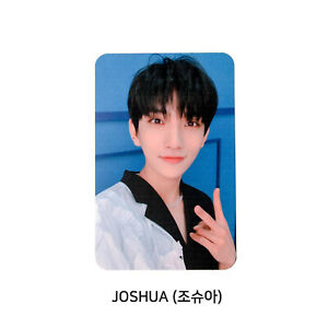 SEVENTEEN-You-Made-My-Dawn-Official-Photocard-JOSHUA-Eternal-Sunshine-B