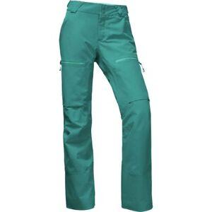 e22c270a6e The North Face Women's POWDER GUIDE GORE-TEX Insulated Ski Pants ...