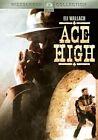 Ace High 0883929311934 With Eli Wallach DVD Region 1