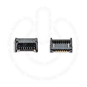5X LCD LED Screen Display FPC Connector for Apple iPad 3 A1403 A1416 A1430