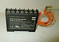 Kriwan SE-B1 Protection Module Bitzer 34701903240V AC