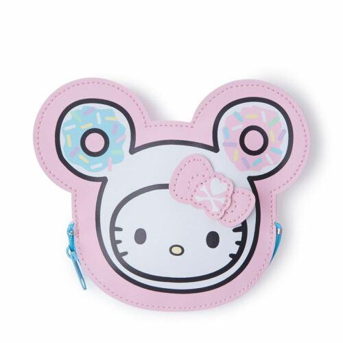 Sweet Tokidoki For Hello Kitty Dicut Coin Purse