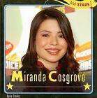 Miranda Cosgrove by Katie Franks (Hardback, 2008)