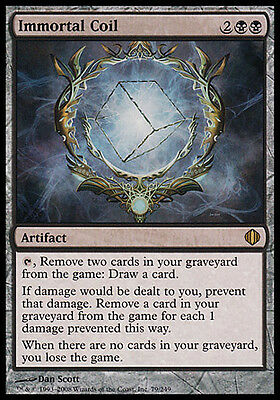 1x Angelheart Vial Rise of the Eldrazi MtG Magic Artifact Rare 1 x1 Card Cards