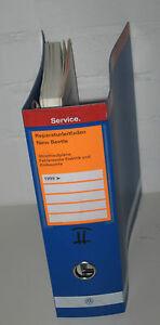 Werkstatthandbuch-Elektrik-VW-Beetle-Elektrische-Schaltplaene-ab-Modelljahr-1999