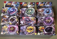 Beyblade Takara / Hasbro Metal Fury 4D Lot Constellation Bey Set USA SELLER