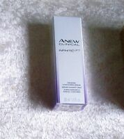 Anew Clinical Infinite Lift Contouring Serum Chin Jaw Jowls Tighter W/roller