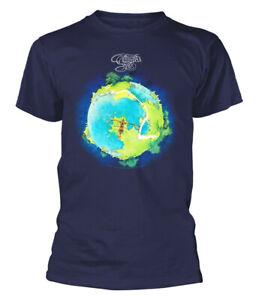 Yes-T-Shirt-Fragile-Officially-Licensed-Mens-Blue-Prog-Rock-Merch-NEW