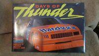Monogram Days Of Thunder Hardee's Lumina Stock Car Model Kit - 1:24 (ca 11)