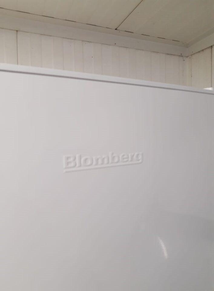 Køle/fryseskab, Blomberg KSM 4520, 175 liter