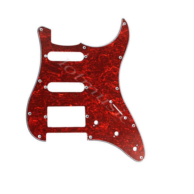 guitar pickguard plate for fender strat parts pick guard