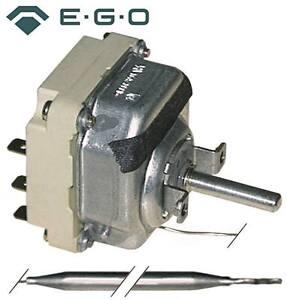 Ego-55-34032-010-Termostato-Max-Temperatura-200-C-3-polig-Sonda-6x142mm