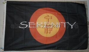 Serenity-Firefly-3-039-x5-Flag-Banner-Independents-Browncoats-Joss-Whedon-USA-Seller