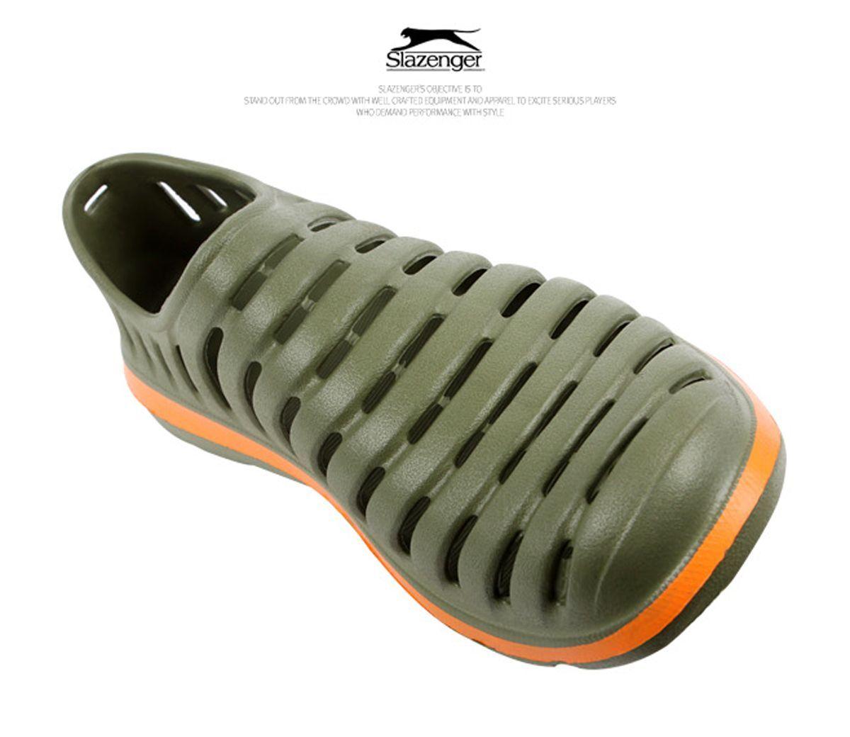 Slazenger MensBarefoot Shoes Aqua shoes size7~10 Athletic Shoes Rubber Sneakers size7~10 shoes 474051