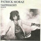 Future Memories I and II by Patrick Moraz (CD, Aug-2007, Time Wave)