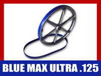 Blue Max Ultra .125 Band Saw Tires For King Canada 14 Inch Band Saw 2 Tire Set