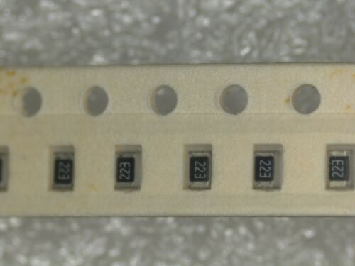 20 Mohm Resistor SMD 0805 0 Ohm 20x SMD0805 Widerstand