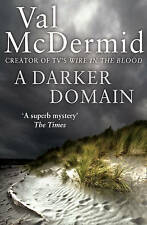 A Darker Domain by Val McDermid New Book