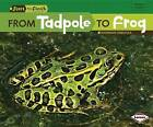 From Tadpole to Frog by Shannon Zemlicka (Hardback, 2012)
