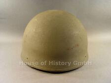 England: Stahlhelm für Kradmelder der englischen Army im II.Weltkrieg, 1942