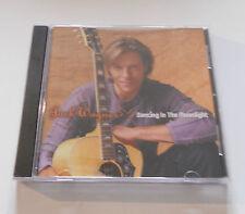 "Jack Wagner ""Dancin in the Moonlight"" Rare AOR indie cd 2005"