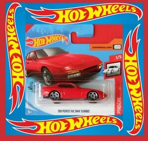 Hot-Wheels-2020-89-PORSCHE-944-TURBO-47-250-NEU-amp-OVP