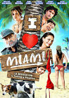 I Love Miami (DVD, 2007)