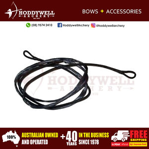 FREE-POST-AUS-WIDE-DACRON-COMPOUND-BOW-STRING-REPLACEMENT-ARCHERY-HODDYWELL