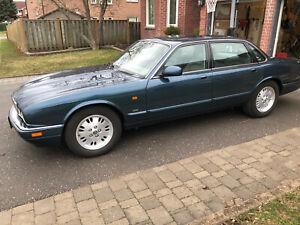 1996 Jaguar XJ6 XJ6
