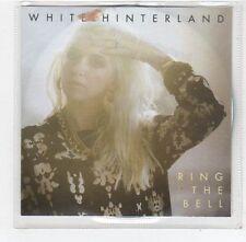 (FE250) White Hinterland, Ring The Bell - 2014 DJ CD
