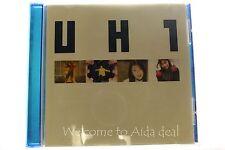 Utada Hikaru Single Clip Collection Volume 1 VCD