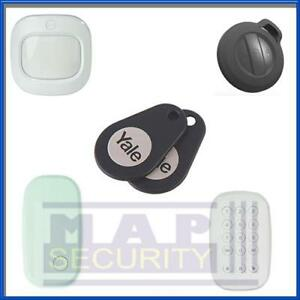- BRAND NEW Yale Key Fob Sync /& Intruder BOXED IA Range