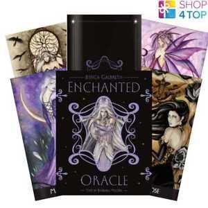 Enchanted-Oracle-Cards-Deck-Esoteric-Telling-Barbara-Moore-Llewellyn-New