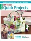 Sew it All: Quick Projects by Crafts Media (Paperback, 2014)