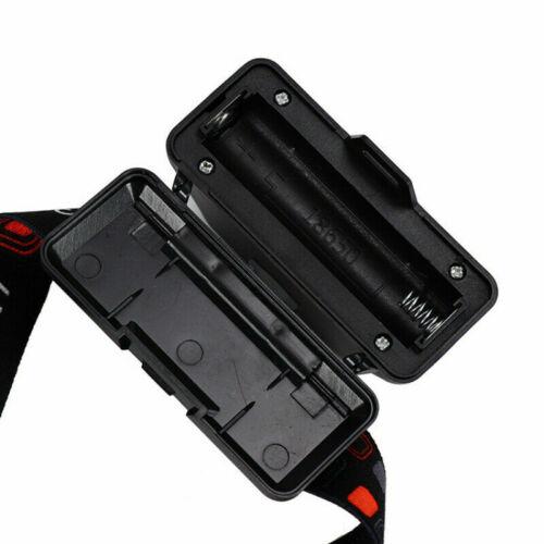 6 Modi USB wiederaufladbare COB LED Scheinwerfer Scheinwerfer Scheinwerfer DE SM