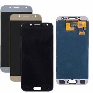 Vitre-tactile-ecran-LCD-assemble-pour-Samsung-Galaxy-J5-Pro-J530-2017-J530F