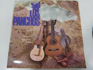 TRIO-LOS-PANCHOS-EXITOS-1985-LP-VINILO-VINYL-12-034-G-G