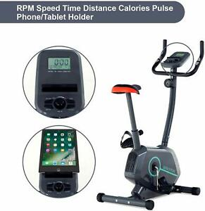 Stationary-Upright-Exercise-Bike-Magnetic-Control-Cycling-Fitness-Bicycle-Cardio