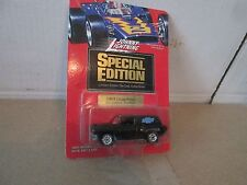 Johnny Lightning Special Edition 1954 Chevy Panel Van Greater Seattle 1995 black