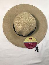 Solar Escape UV Grasslands UPF 50 Packable Design Hat