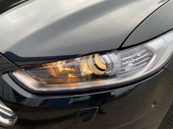 Ford Mondeo 2,0 TDCi 150 Trend - billede 5