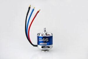 TOMCAT G46 BRUSHLESS MOTOR 5020 kv680 FOR RC PLANE