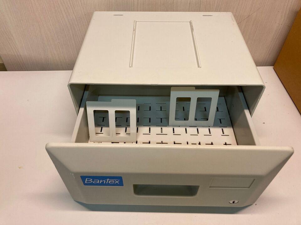 Bantex CD box