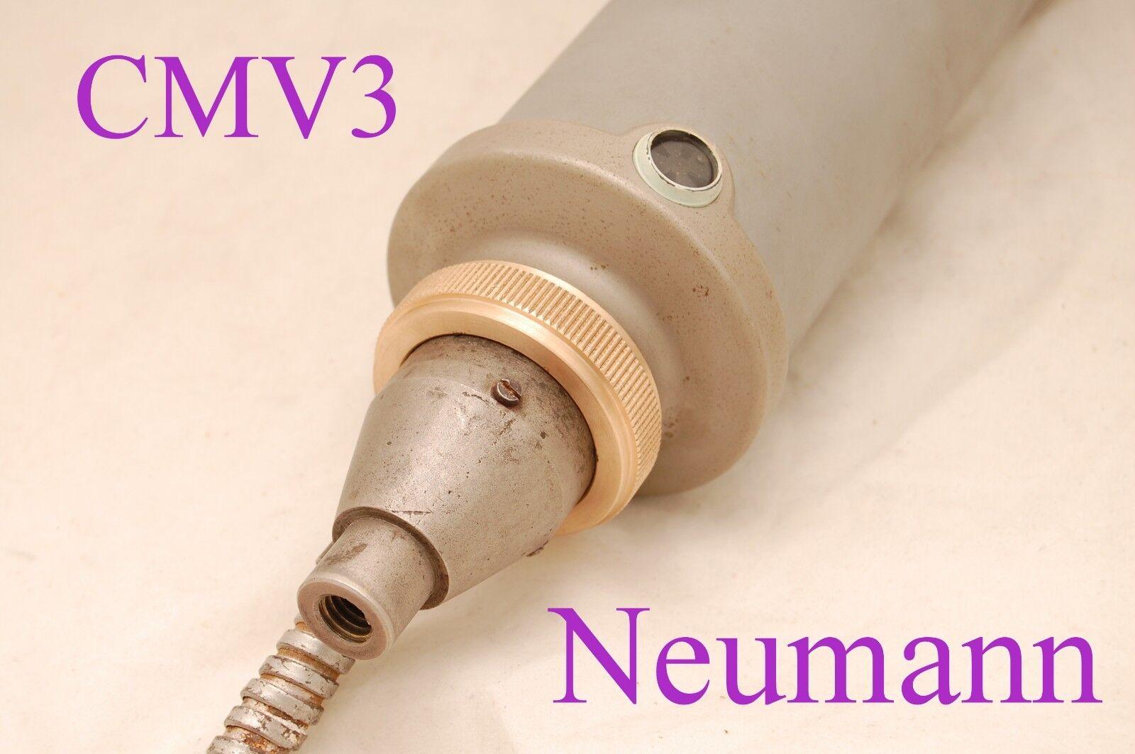 Washer  Cup for Vintage Neumann or Telefunken CMV3 and RFT CM 7151 Microphones