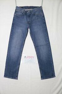 Levi's 751 stretch D'Occassion (Cod.F2559) W32 L30 en Jeans Droit