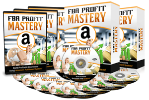 Fba Profit Mastery Video