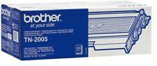 Artikelbild Brother TN-2005 Toner schwarz für Brother Laserdrucker ca.1.500 S.