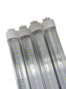 9W-12W-18W-T8-LED-Tube-Lamp-Pure-Warm-White-Tube-Light-Bulb-Transparent-Cover