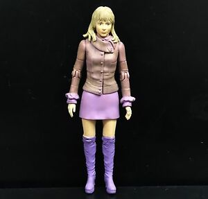 Doctor Who Jo Grant The Claws Of Axos Classic 3rd Dr
